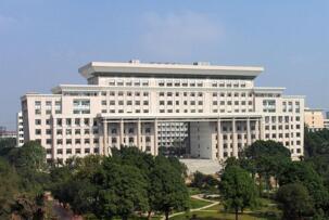 2017-2018广西大学竞争力排行榜:广西大学第一,广西师范大学第二
