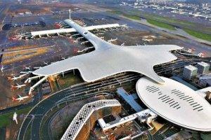 2017国内机场官博影响力排行榜,深圳机场官博排名第三