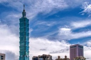 中国最高楼2017排名,上海?#34892;?#22823;厦632米(9楼高于400米)