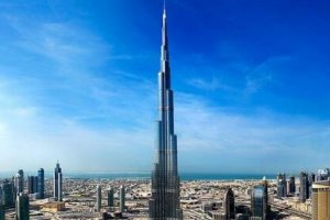 2017世界高楼排名,世界上最高的楼在哪个国家