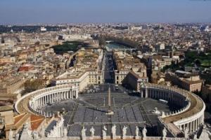 世界上人口最少的国家:梵蒂冈仅有800人(人均GDP8.1万美元)