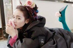 2017全球最美面孔中国候选名单,迪丽热巴首入选,林允再上榜