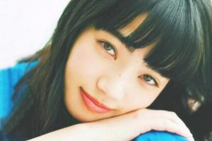 2017全球最美面孔日本名单,石原里美、小松菜奈上榜