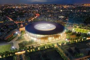 2018年俄罗斯世界杯城市举办地,2018年俄罗斯世界杯举办场馆
