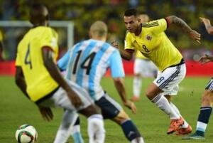 2018俄罗斯世界杯预选赛南美洲积分榜,南美赛区预选赛赛程表