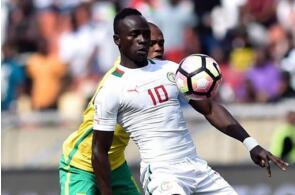2018俄罗斯世界杯预选赛非洲区积分榜,非洲区预选赛赛程