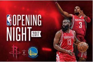 2017-2018NBA新赛季什么时候开始,NBA常规赛什么时候开始