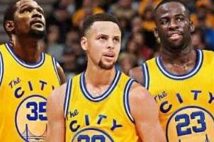 2017-2018赛季NBA勇士球员名单,2018勇士首发阵容(完整版)