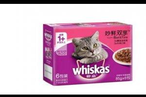猫粮中的三大毒粮,伟嘉、珍宝、好主人慎买(或致死)