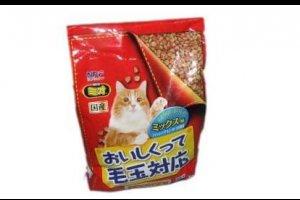 【推荐】2017日本猫粮品牌排行,日本猫粮哪个牌子好