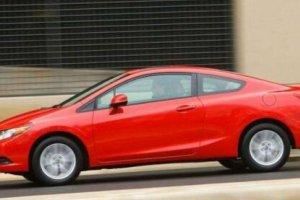 2017年8月美国小汽车销量排行榜,本田思域销量最高,别克威朗垫底