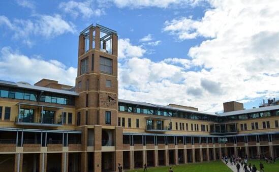 2017全球大学就业能力排行榜 斯坦福大学第一(清华大学第三)