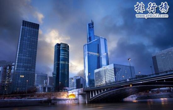 2017全球各城市十年涨跌榜 北京房价全球最高(中国五城上榜)