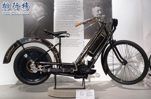 世界上最贵的摩托车排名:价值3.5亿,速度可达300km/h