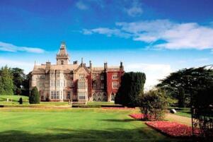 世界上最好客的国家:爱尔兰景美人好,热情开放
