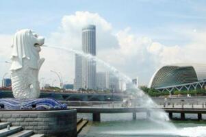 世界上治安最好的国家:新加坡严刑峻法无人敢犯罪