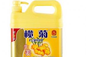 ?中國洗潔精十大品牌排行榜 國產哪個洗潔精不傷手