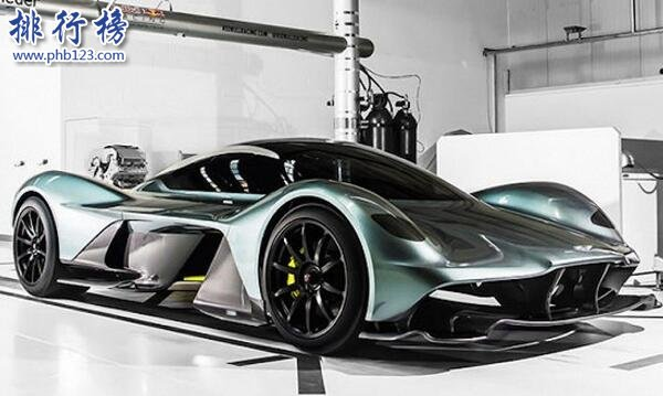 世界上最贵的跑车排名:黄金跑车28.5亿,每100公里掉50克黄金