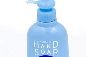 全球洗手液哪个牌子好 全球十大洗手液品牌排行榜