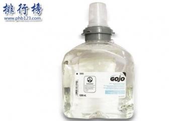 十大奢侈品牌洗手液排行榜 最昂贵的洗手液品牌推荐