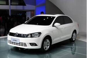 2017年8月德系车销量排行:捷达力压朗逸夺冠