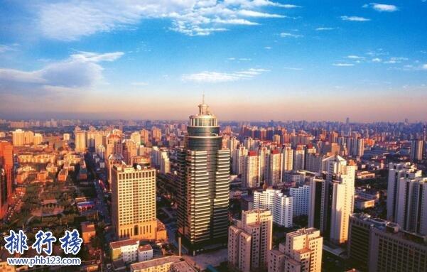 2017年8月主要城市新房房价涨跌排行榜:仅深圳成都同比下跌