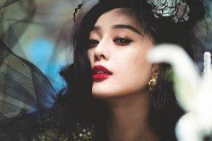 2017中国最美女明星排行榜 中国十大最美女神【图】