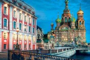 俄罗斯最大的城市排名 俄罗斯最大的三个城市