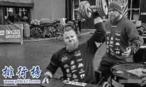 世界上最强壮的残疾人:格雷格·布拉姆韦尔
