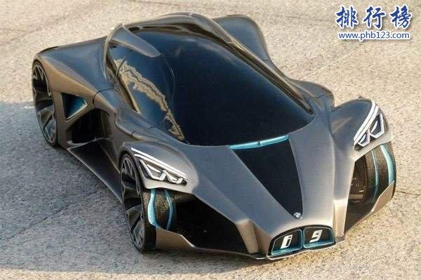 宝马加速最快的车:宝马M760Li xDrive(百公里加速3.7秒)