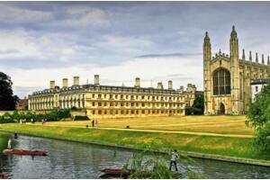《泰晤士报》2018英国大学排名:剑桥超越牛津登顶,帝国理工第4