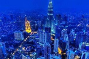 中国最有钱城市排行榜 北上广深领衔(成都杭州跟上)