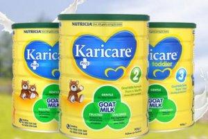 十大进口奶粉品牌排行榜 哪种进口奶粉最好