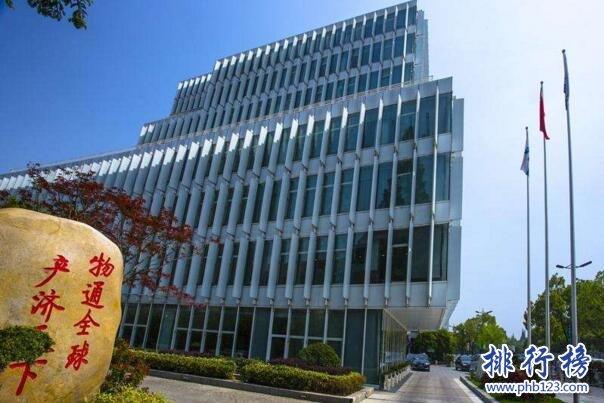 2017年浙江省服务业百强企业排行榜(Top100完整名单)