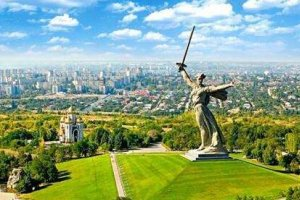伏尔加格勒是哪个国家的 俄罗斯重工业中心(类似中国徐州)