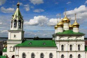 下諾夫哥羅德是哪個國家的 俄羅斯的第三首都(機械工業發達)