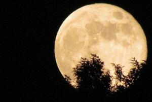 2017年中秋月亮圆时间点:今年中秋十五的月亮十七圆