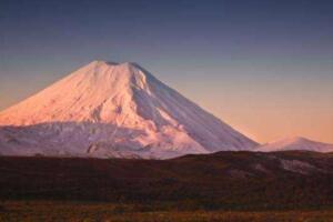 世界上最美的山峰排行榜,瑙鲁赫伊山摄人心博