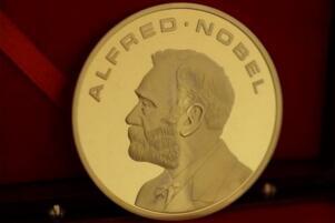 1901-2017年历届诺贝尔化学奖获奖者名单