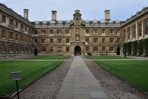 2018泰晤士Times世界大学排名:牛津剑桥前二(附完整榜单)