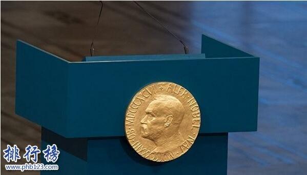 1969-2017年历届诺贝尔经济学奖得主(完整名单)