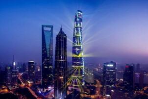 上海最高的楼叫什么,上海?#34892;?#22823;厦(632米)