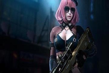 十大第一人称射击手游推荐,FPS手游爱好者必备