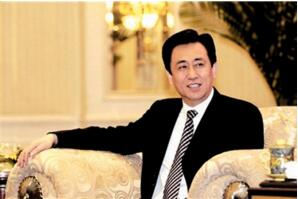 2017胡润百富榜发布:许家印2900亿首登榜首,马化腾第2马云第3