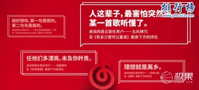 史上最扎心农夫山泉:网易云音乐30句扎心乐评