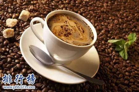 世界上最贵的10种咖啡排名:瑰夏咖啡3000千人民币仅九两多
