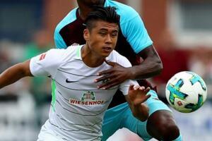 2017国足球员身价排行榜:张玉宁200万欧元成中国最贵球员