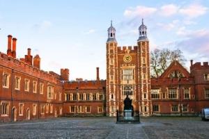 全球最頂級的中學:伊頓公學 造就20位英國首相