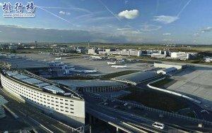世界上最繁忙的十大机场:中国3机场上榜 首都机场第二名
