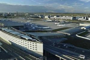世界上最繁忙的十大機場:中國3機場上榜 首都機場第二名